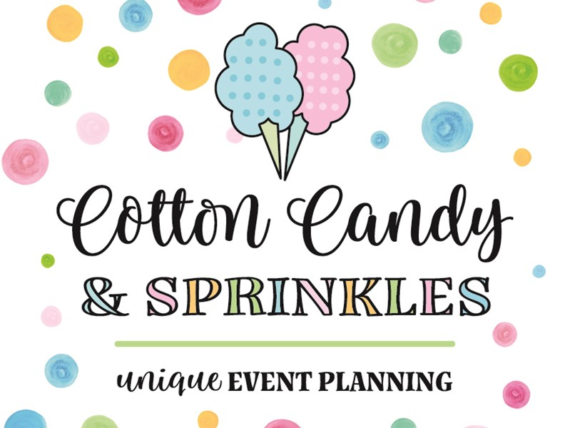 Cotton Candy & Sprinkles, Unique Event Planning - Event Planner - Alpharetta, GA