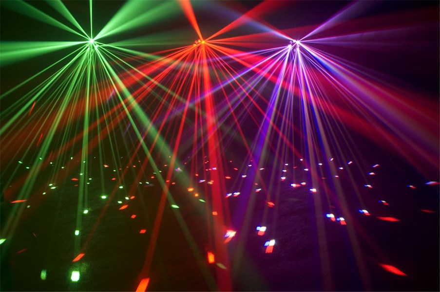 Brite House- DJ,Lights,Lasers,Uplights,Bubbles - Mobile DJ - Southborough, MA