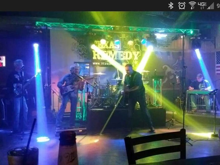 Texas Remedy Band - Country Band - Dallas, TX