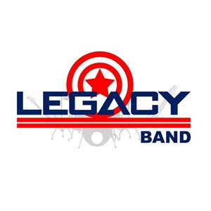 Temperanceville Cover Band | Legacy BAND