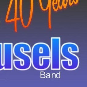 Council 60s Band | The Carousels Band