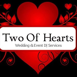 Peoria, IL DJ | Two of Hearts Wedding & Event DJ Services
