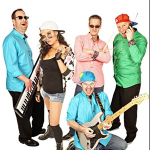 Woodinville 90s Band | GOT '90s? Band