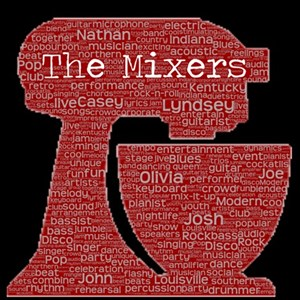 Louisville, KY Variety Band | The Mixers Band