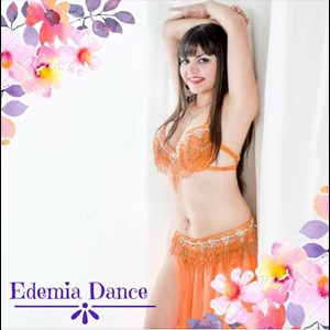 Sacramento, CA Belly Dancer | Edemia Dance
