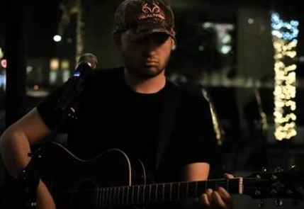 Charlie Cope - Acoustic Guitarist - Katy, TX