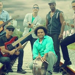 Miami, FL Cuban Band | Sonlokos