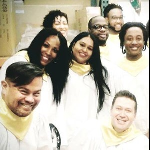 Chicago, IL A Cappella Group | Chris Wade Music Productions - Chicago
