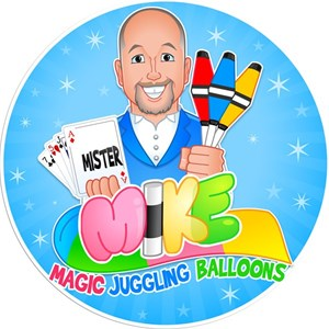 Durham Magician | Marvelous Mister Mike