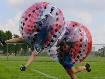 Knockerball United - Party Inflatables - Louisville, KY