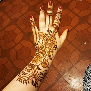 b4be3b844b435 Highland Park, NJ Henna Artist | Henna by Becca