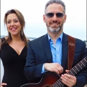 Carle Place Acoustic Duo | Sweet Tea Acoustic Duo