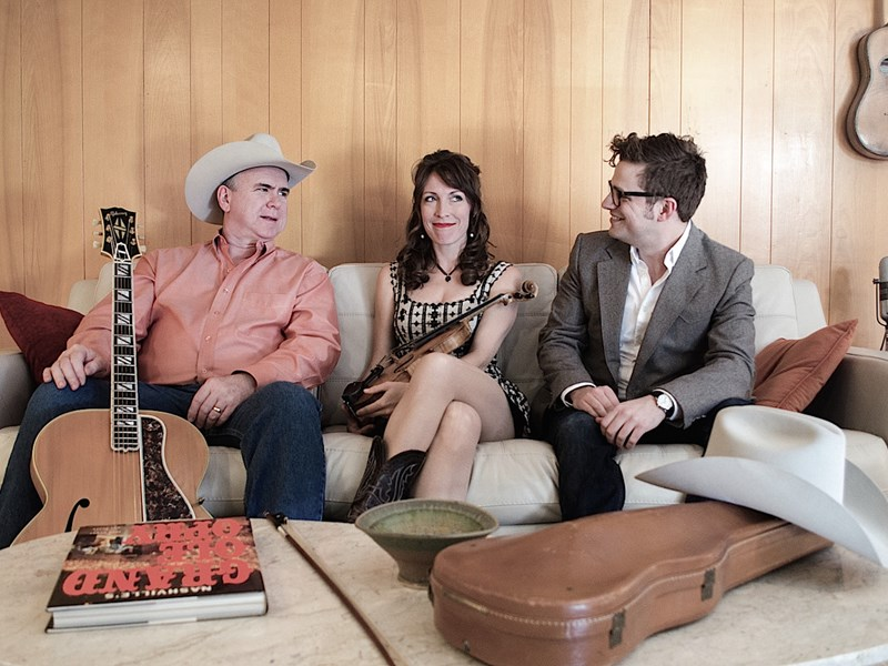 The Western Flyers - Vintage country/Western swing - Country Band - Fort Worth, TX