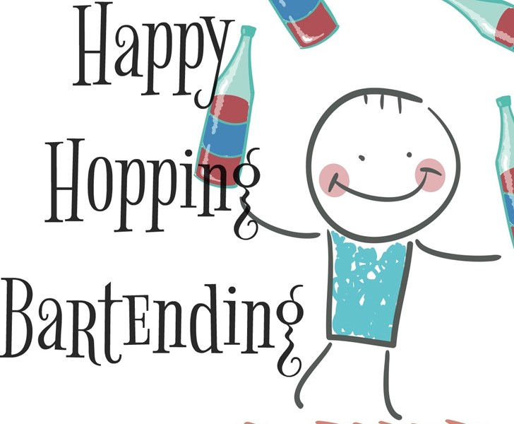 Happy Hopping Bartending/ Shake and Mix SD - Bartender - San Diego, CA