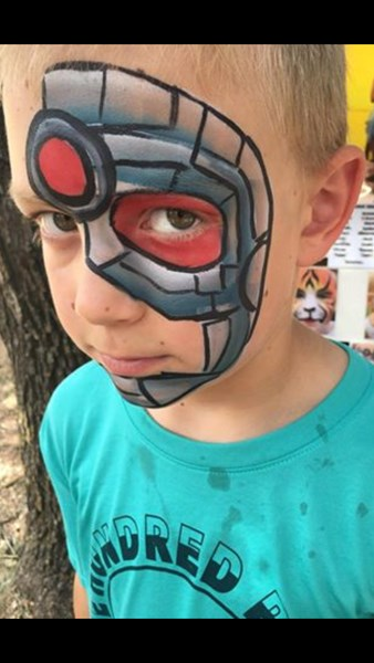Art-Z Face Painting by Sharon - Face Painter - Comanche, TX