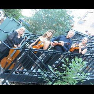 Drake String Quartet | Ptarmigan Classical & Rock String Quartet!
