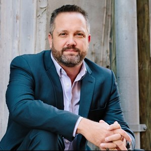 Charleston, SC Motivational Speaker | Chad Porter, Speaker-Best Selling Author-Motivator