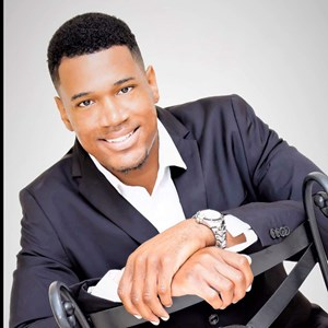 Orlando, FL Motivational Speaker | Dylan Kinlock Youngest #1 Motivational Speaker
