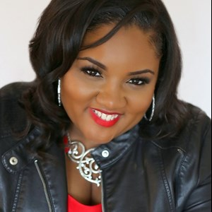 Detroit, MI Motivational Speaker | Motivational Keynote Speaker Amelia Mimi Brown