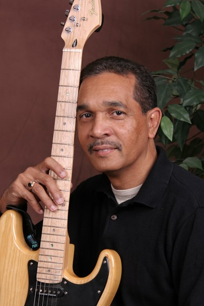 Steve Scott - Reggae Band - Hyattsville, MD