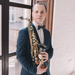 New York City, NY Saxophonist | Nick York