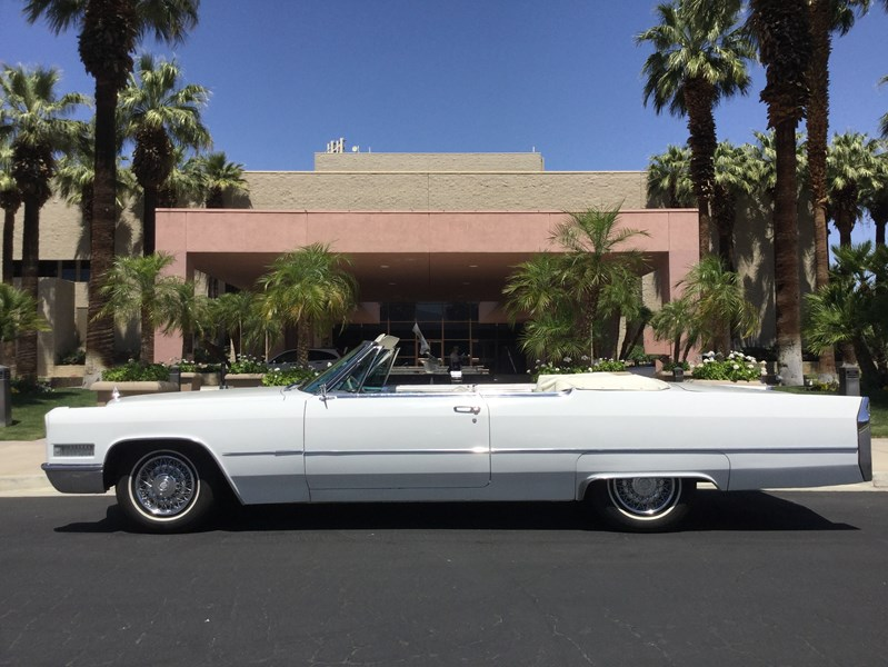 Palm Springs Classic Cars  - Vintage Car Rental - San Diego, CA