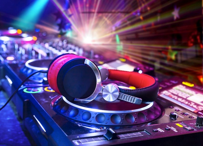Sounds Elevated DJ Music for events