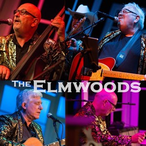 Orinda Country Band | The Elmwoods