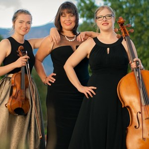 Grants Chamber Music Duo | Maxine Thevenot (The Maia Trio)