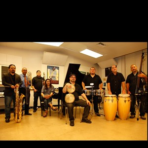 San Francisco, CA Salsa Band | Orquesta Taino