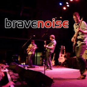 Washington Dc Cover Band Bravenoise