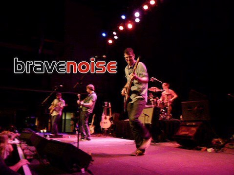 Bravenoise - Cover Band - Washington, DC