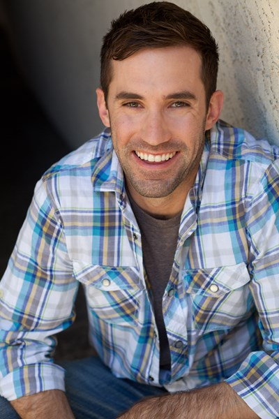 Michael Palascak - Clean Comedian - North Hollywood, CA