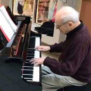 Buffalo, NY Pianist | Joe Carnevale Solo Piano Player