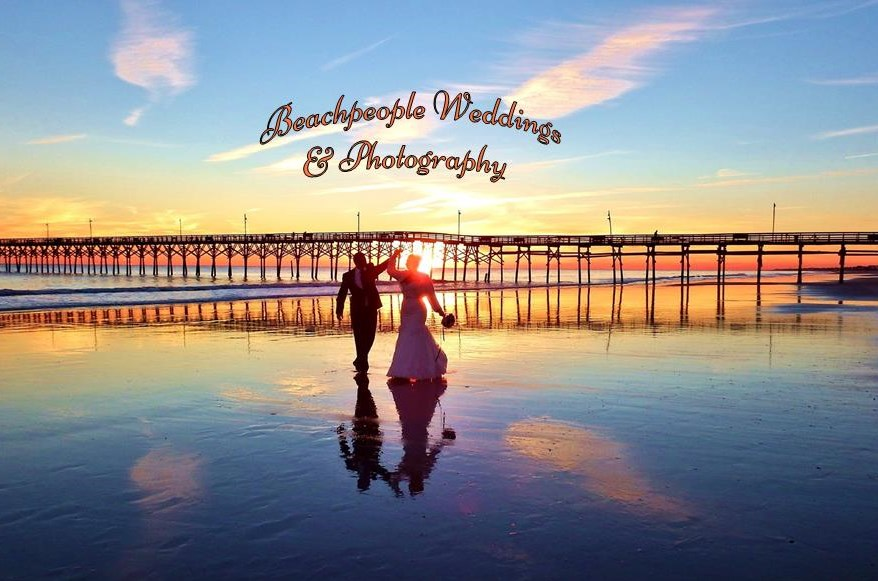 Beachpeople Weddings & Photography - Photographer - Wilmington, NC