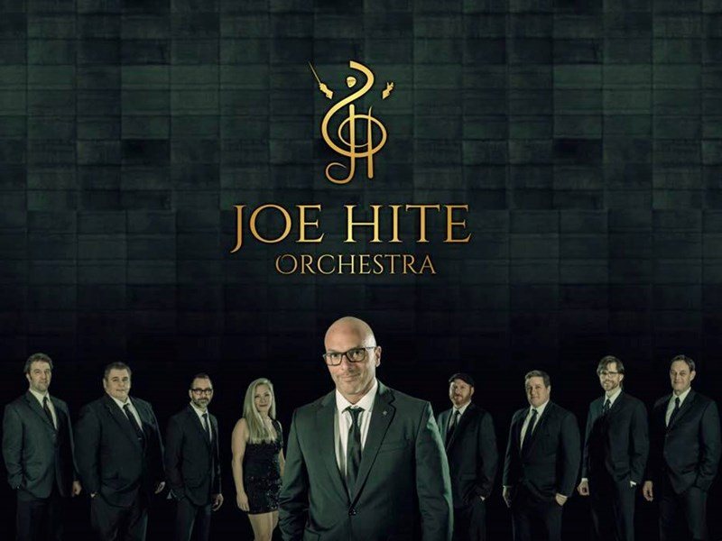 Joe Hite Orchestra - Dance Band - Milwaukee, WI