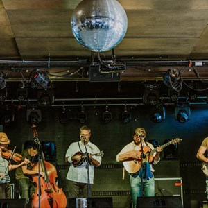 Asheville, NC Bluegrass Band | Another Country