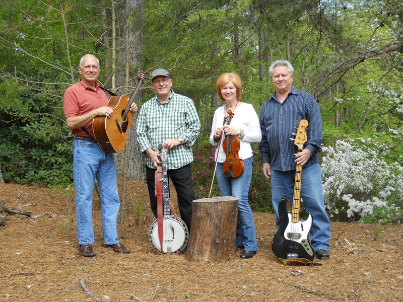 Crossroads-Bluegrass/Gospel Band - Cover Band - Alpharetta, GA