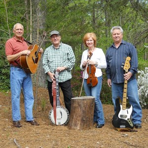 Jones Gospel Band | Crossroads-Bluegrass/Gospel Band