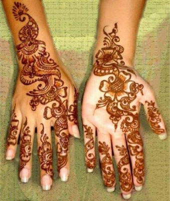 Beautiful Henna Art - Henna Artist - Encino, CA