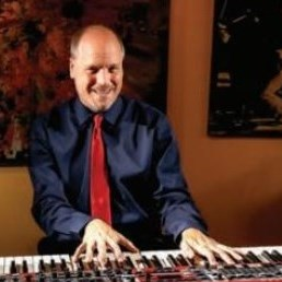 McAllen, TX Pianist | Johnny Piano