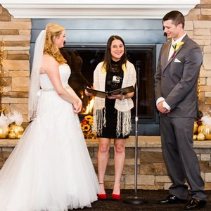 Affordable Wedding Officiants In New York City Ny