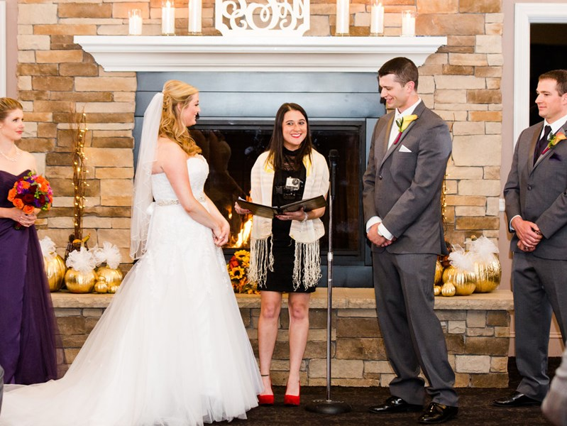 Unfiltered Weddings - Wedding Officiant - New York City, NY