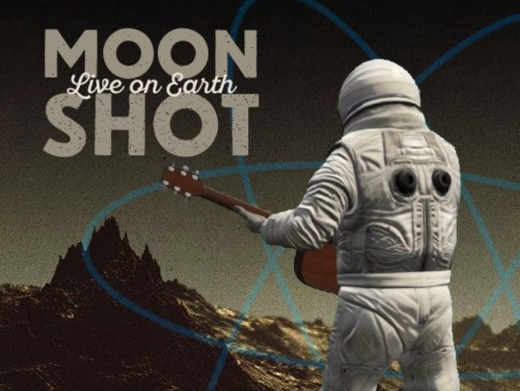 Moonshot Band - Cover Band - Grand Rapids, MI