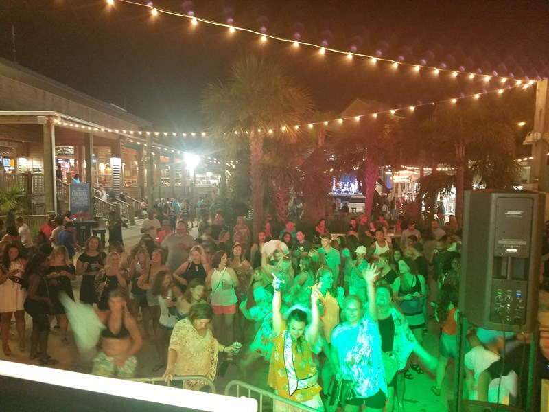 Live @ The Hangout Gulf Shores,Al