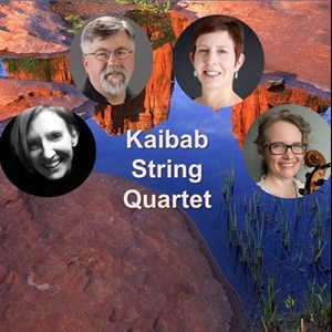 Flagstaff, AZ String Quartet | Kaibab String Quartet