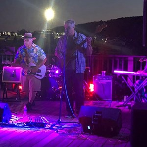 Charlottesville, VA Cover Band | The Unsuitables - Cover Band