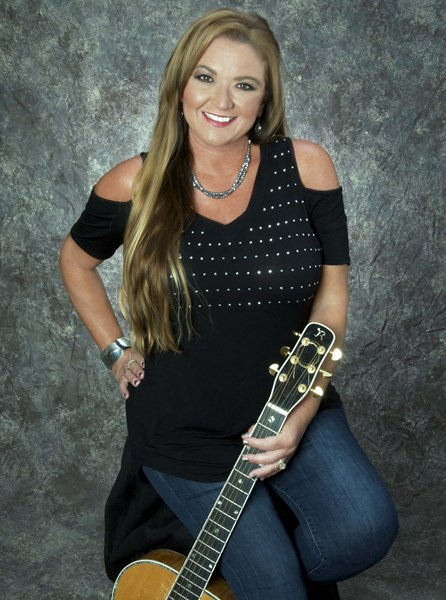 April McDowell - Variety Band - Clermont, FL