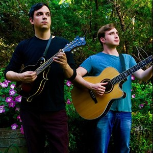 Atlanta, GA Cover Band | The Scullin Fraser Duo