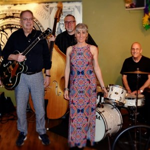 Danbury 40s Band | State Street Music